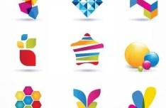 Colorful Vector Creative Icon Set 04