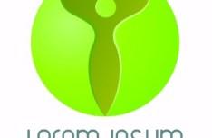 Creative Colored Vector Logo Design 04