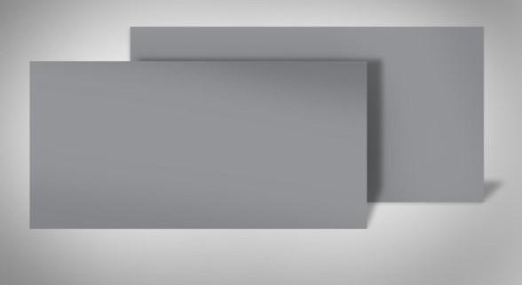 PSD Envelop Mockup (Recto and Verso)