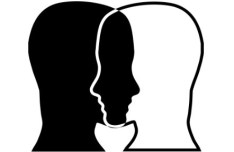 Creative Head-Concept Vector Logo Design 05