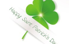 Saint Patrick's Day Freebies