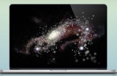 PSD MacBook Pro with Retina Display