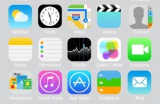 Full iOS 7 App Icons PSD