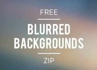 10 Elegant Blurred Background Textures