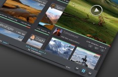 Youtube Preview Player PSD