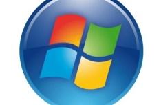 Vector Windows 7 Task Bar Icon