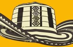 Vector Mexico Vueltiao Sombrero