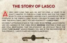 Free Font Lasco