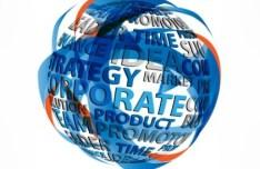 Creative Abstract Globe Logo Vector 05