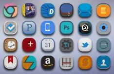 MMII Flat Web Icons Pack 03