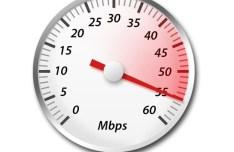 Internet Speed Meter PSD