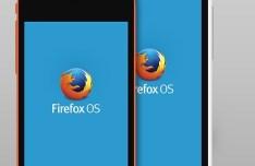 Firefox OS PSD Mockup