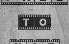 AC Filmstrip Font