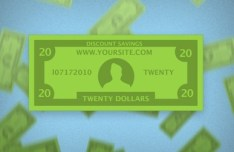 Green Money PSD