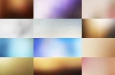 20+ Light Blur Background Textures Pack