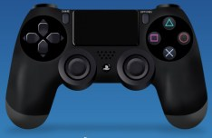 Play Station 4 Controller PSD