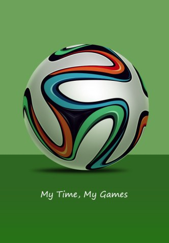 adidas Brazuca 2014 FIFA World Cup Official Match Ball PSD