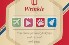 Wrinkle Icon Suit
