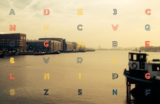 Docker Font