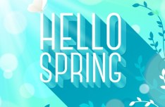 Spring 2019 Design Freebies