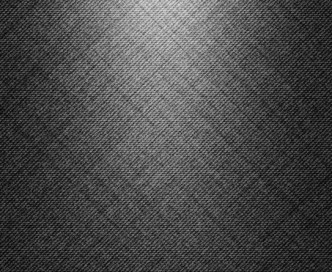 Sleek Black Fabric Texture Vector