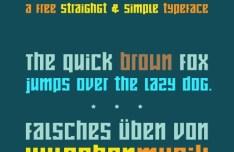 desonanz Font