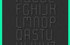 CURIO Font