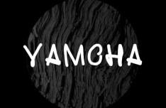 Yamcha Font