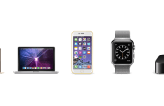 Apple Product Icons (PNG+PSD)