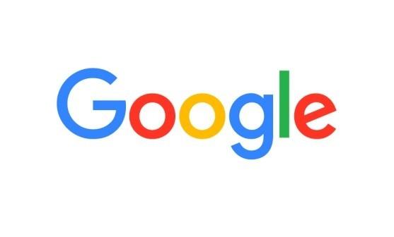 Google New Logo Vector
