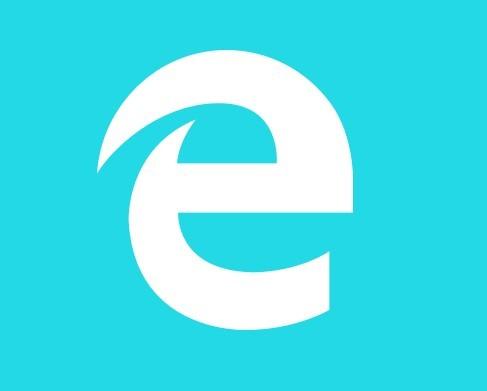 Microsoft Edge Icon For Sketch