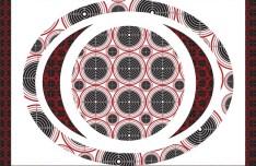 Targets Patterns Vector
