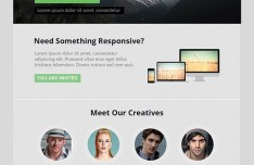 3 Creative Business Flyer Templates PSD