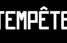 Tempete Typeface