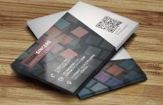 Modern Multi-purpose Business Card Templates PSD