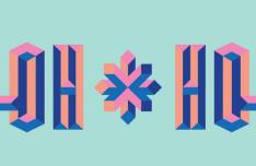GOH Typeface