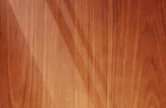 Slick Wood Texture Vector