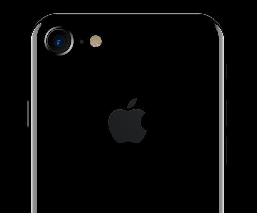 glossy-jet-black-iphone-7-psd-mockup