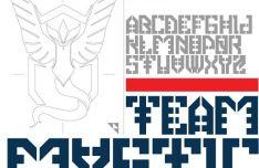 mystic-typeface