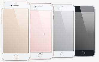 iphone-7-vector-templates