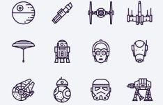 12-star-wars-vector-icons
