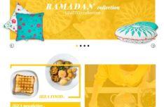 IKEA Web UI Kit PSD