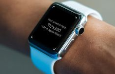15 Realistic Apple Watch PSD Mockups