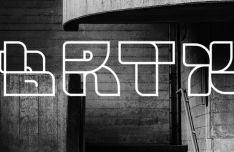 BRTX Creative Font