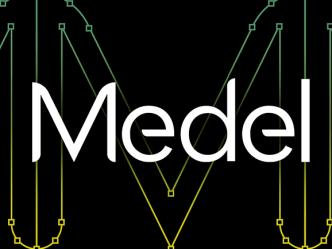 Medel Sans-serif Font