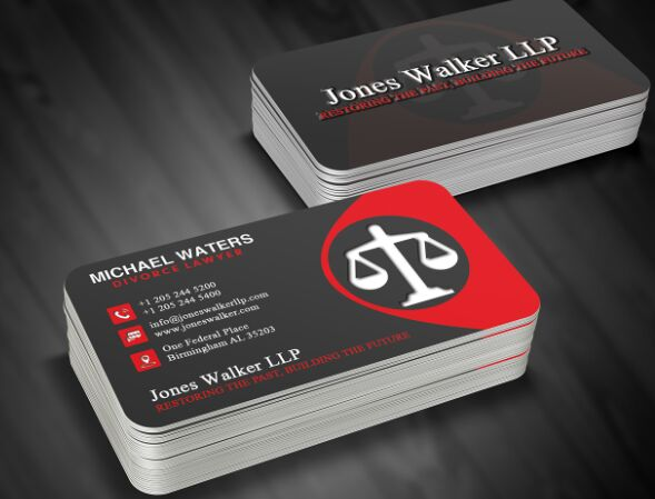 Free lawyer business card template psd titanui lawyer business card template psd reheart Choice Image