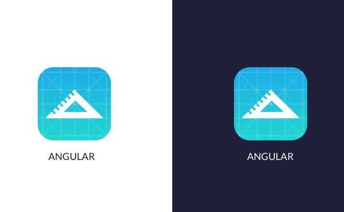 Free Rounded App Icon Template Psd Sketch Titanui