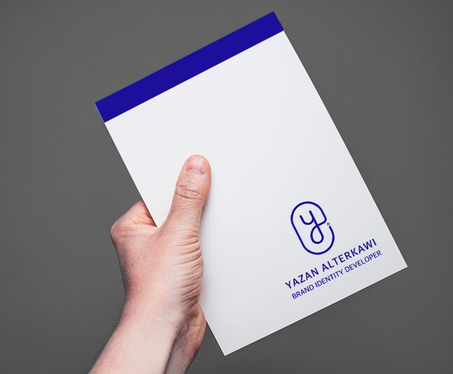 Minimal Envelope Mockup PSD-min