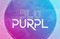 BluPurpl Font-min