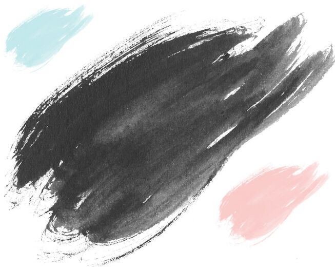 Free 40 Watercolor Brushes For Photoshop - TitanUI